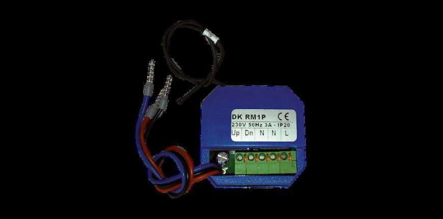 DK-RM1P